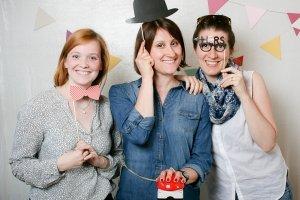 Fotobox mieten Hochzeit bayern