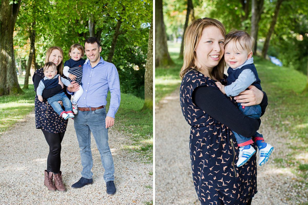 Familienfotografie in Lauingen
