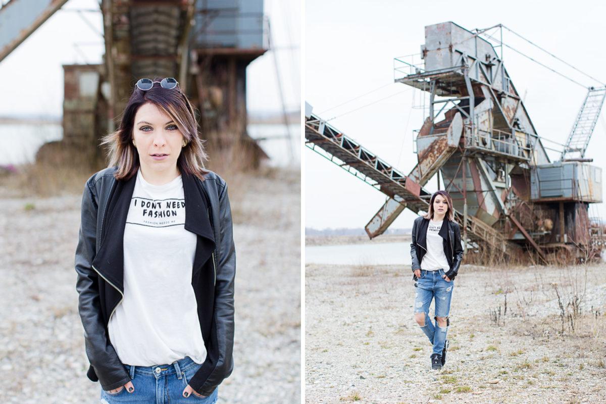 Fashion Shooting Anna Mardo