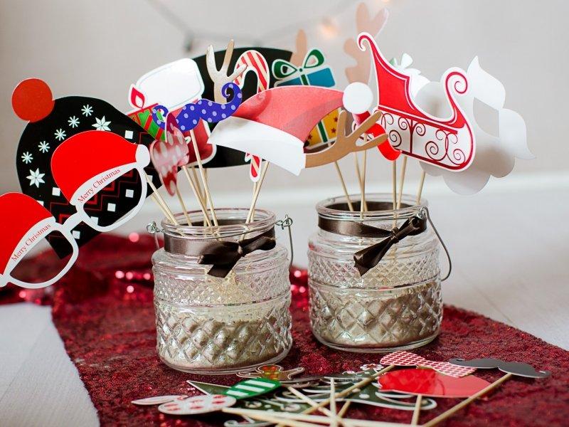 fotobox-accesoires-weihnachten