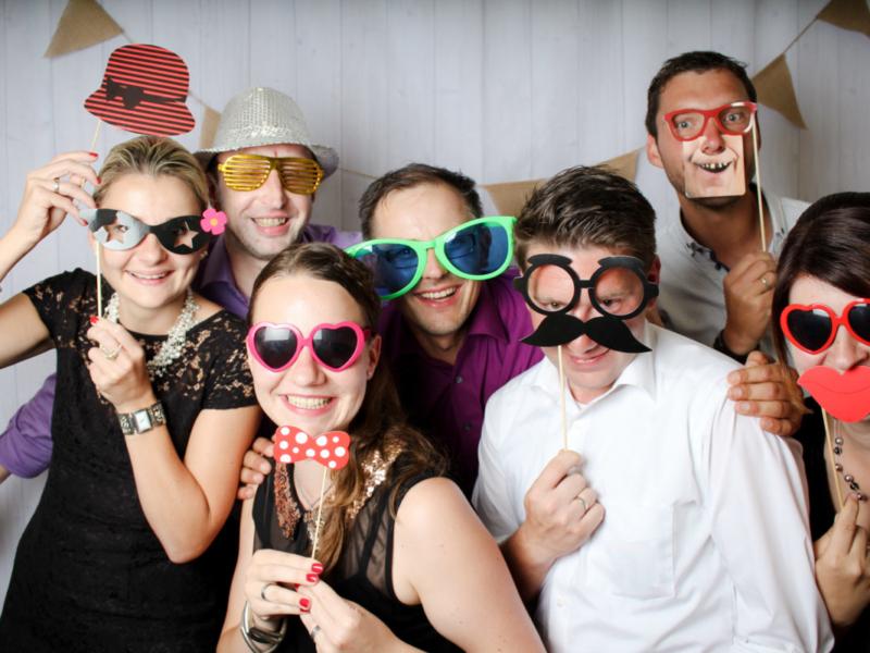 Krumbach-Hochzeit-Photobooth