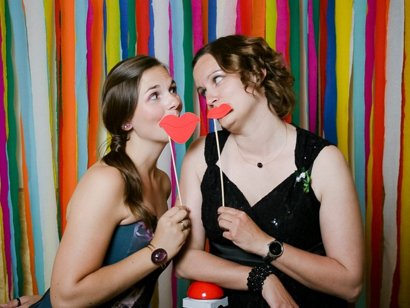Photobooth for wedding bavaria to rent
