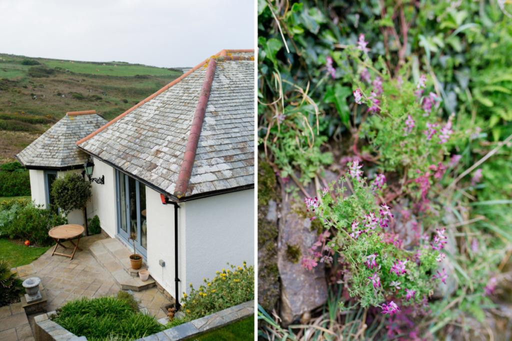 Cornwall Rental Home