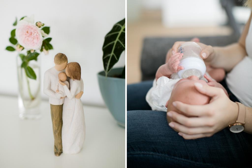Babyreportage Heideneheim