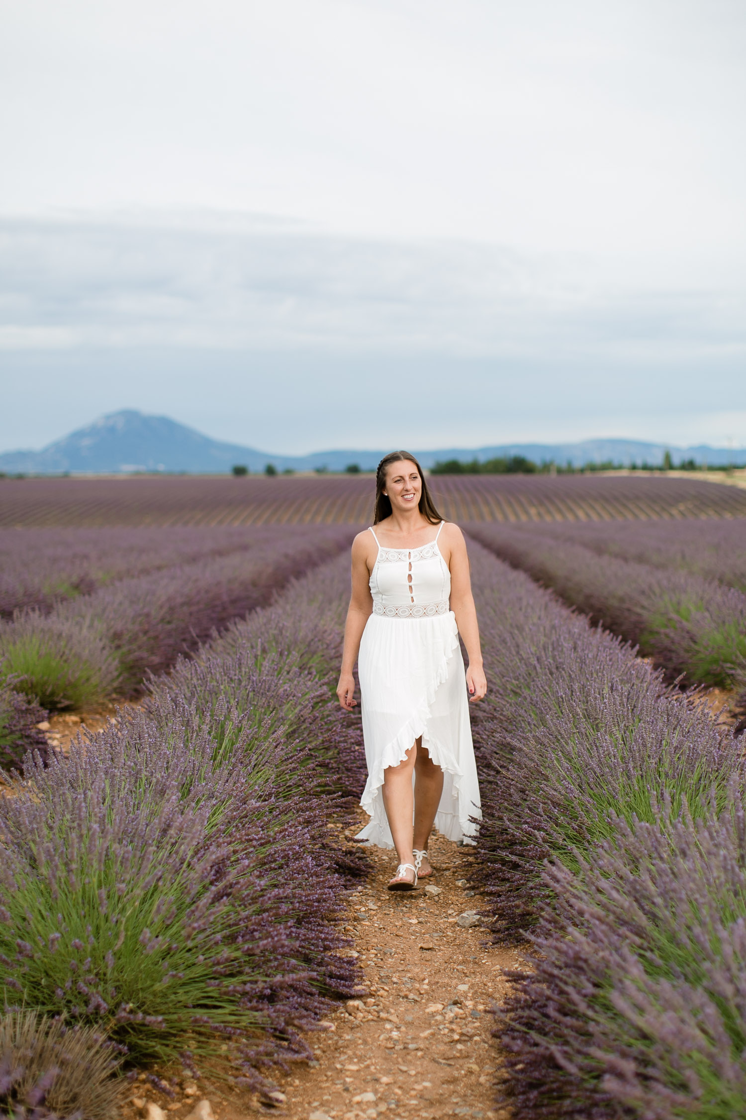 Provence Portrait Photographer