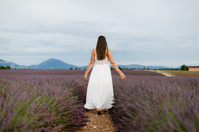 Boho Shooting Provence