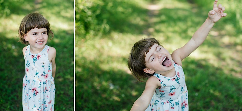 Familienfotografie Dillingen Fotografin