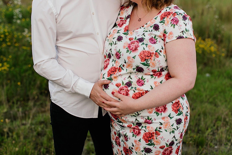 Fotoshooting Augsburg Schwangerschaft