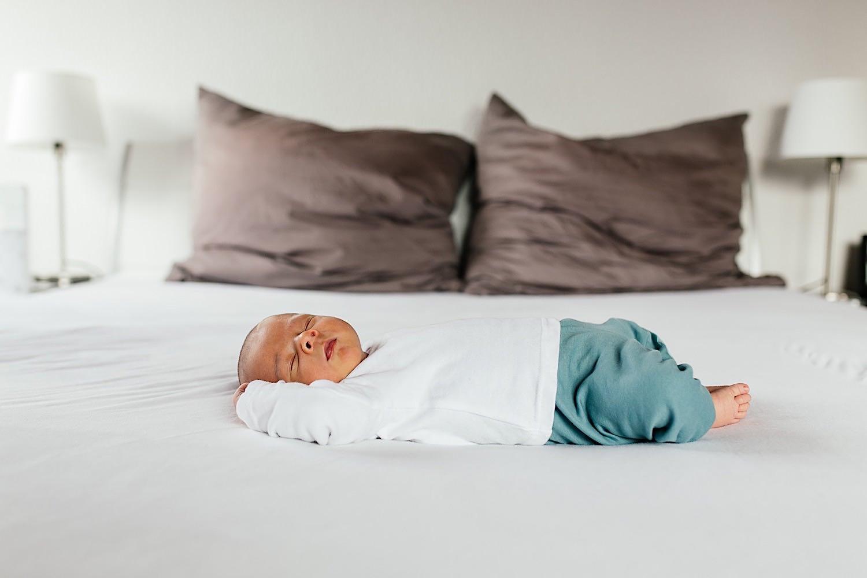 Babyreportage in Günzburg und Burgau