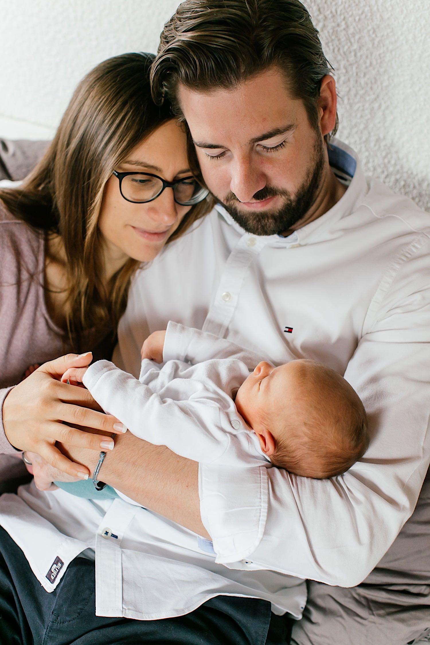 Familenfotografie Heidenheim