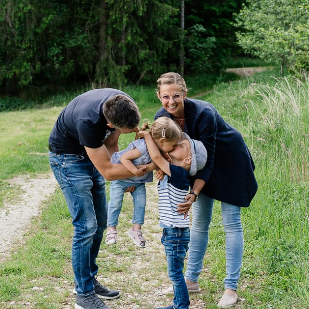 Familienshooting Aktionen