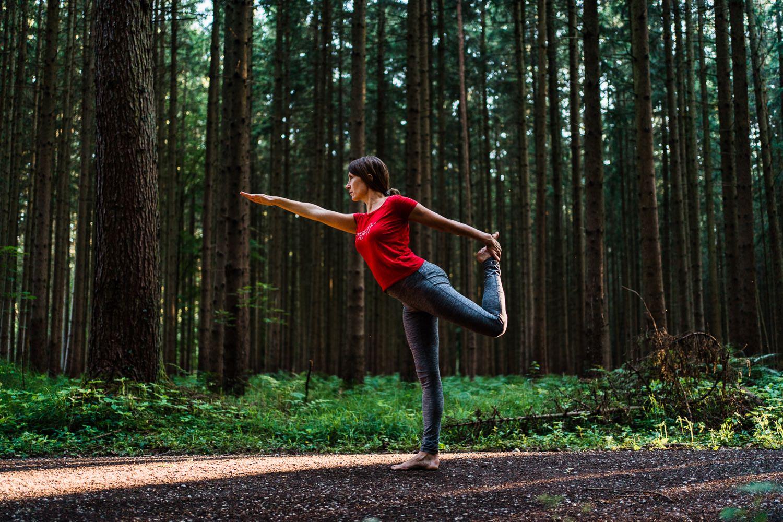 Fotograf aus Ulm Business Fotografie Yoga