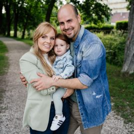 Familienfotografie Dillingen