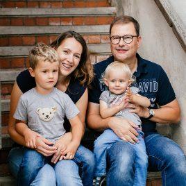 Familienfotograf Lauingen